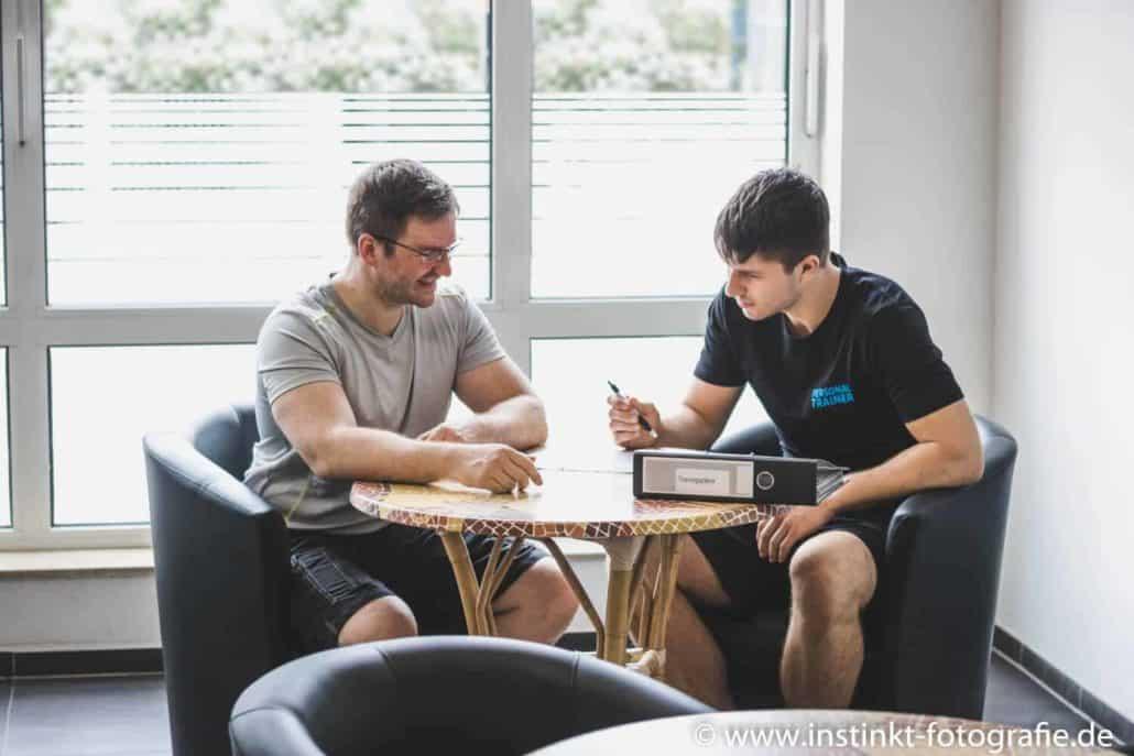 Personal Trainer Dresden Lukas Hamberger Pläne1
