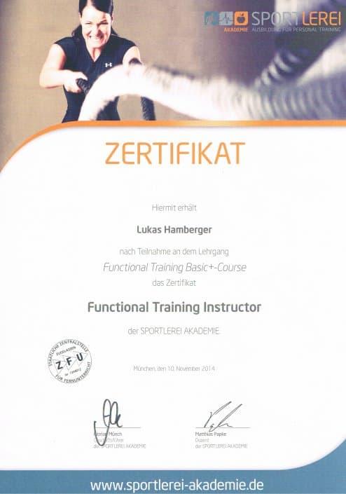 Personal Trainer Dresden Ausbildungen Ft Lizenz